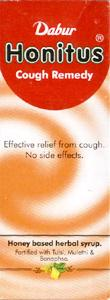 Dabur Honitus Cough Syrup For quick relief from all kinds of cough