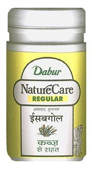 Dabur Nature Care Regular Isabgol Relief From Constipation