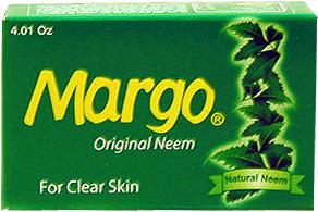 Stratergy of margo soap