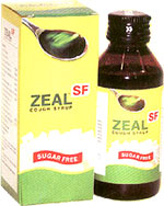 Vasu Pharma Herbals Zeal Kid Drops